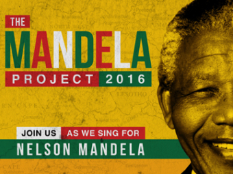 The Mandela Project