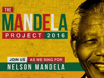 The mandela Project thumb