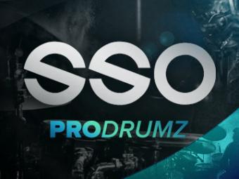 SSO Pro Drumz