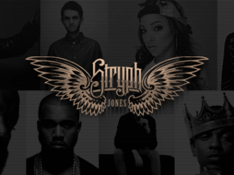 Stryph Jones Soundclick