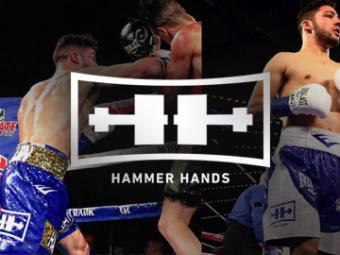 Hammer Hands