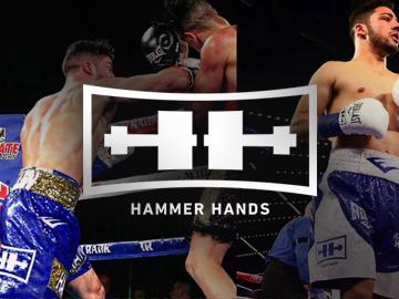 hammer hands logo thumb
