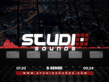 studio sounds audio visuals
