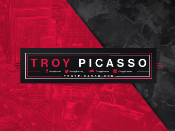 troy picasso thumb