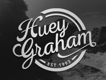 Huey Graham thumb