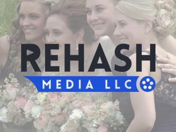 Rehash Media Logo thumb