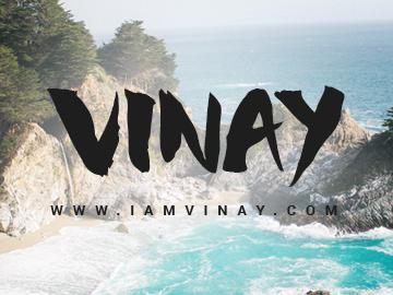 vinay soundclick thumb