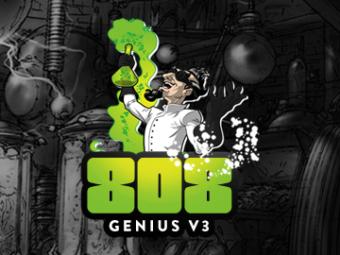 808 Genius