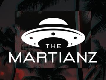 The Martianz