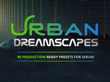Urban Dreamscapes