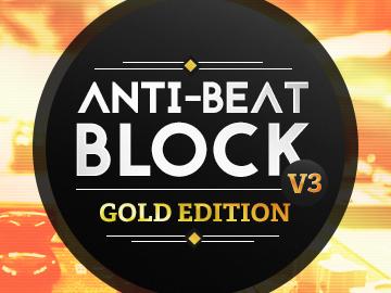 Anti Beat Block