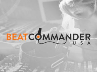 Beat Commander