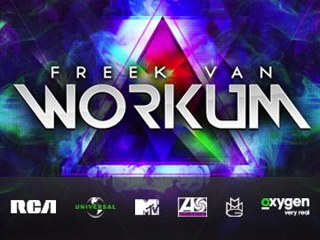 Freek Van Workum