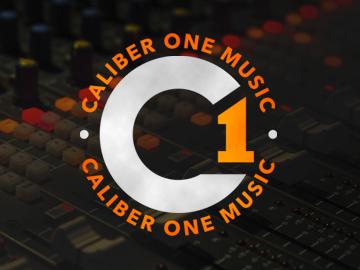 Caliber One Music
