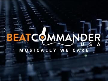 Beat Commander USA