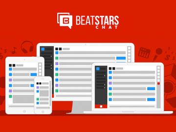 Beatstars Chat