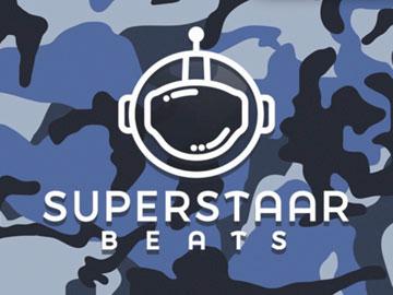 Superstaar Beats Pro Page
