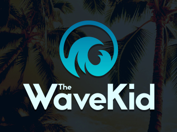 The Wave Kid
