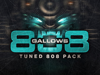 808 Gallows Kit