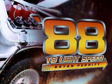 88 To Light Speed