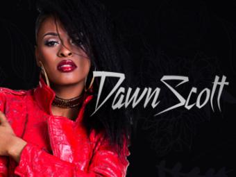 Dawn Scott