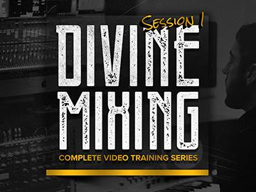 Divine Mixing
