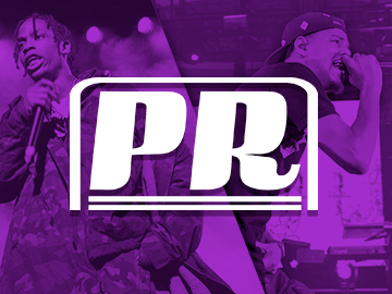 P Rhythm Music