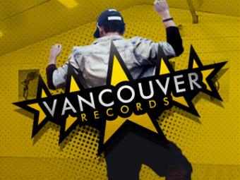Vancouver Records Banners