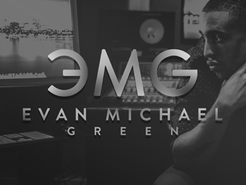 Evan Michael Green
