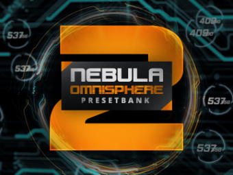 Nebula Omnisphere 2 PresetBank