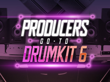 Producers Go To Drumkit