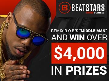 Beatstar's BoB Remix Contest