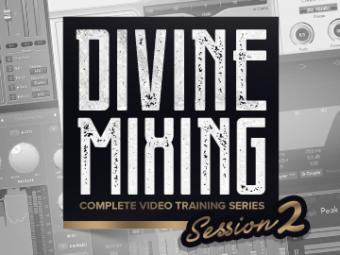 Divine Mixing S. 2