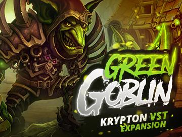 Green Goblin VST