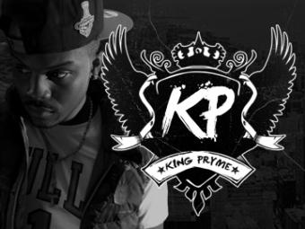 King Pryme