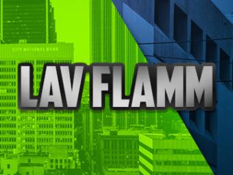 Lav Flamm