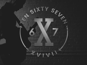 Ten Sixty Seven