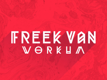 Freek Van Workum
