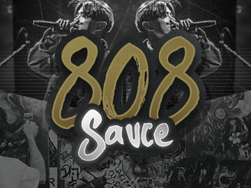 808 Sauce