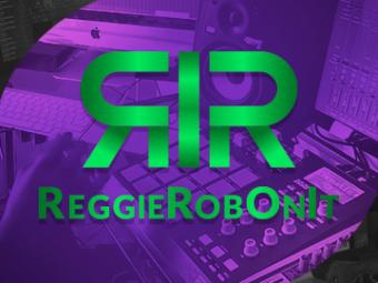 ReggieRobOnIt