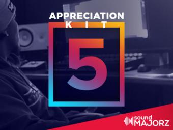 Appreciate Kit 5