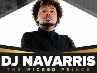 DJ Navarris