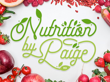 Nutrition By Paige