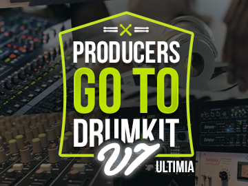 Producers Go To Drumkit V7