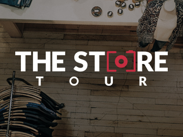 The Store Tour