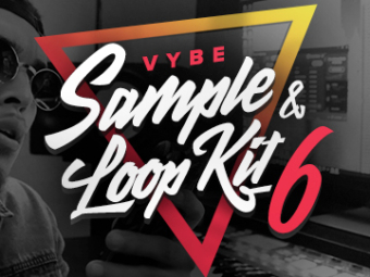 Vybe Sample & Loop Kit