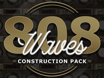 808 Waves