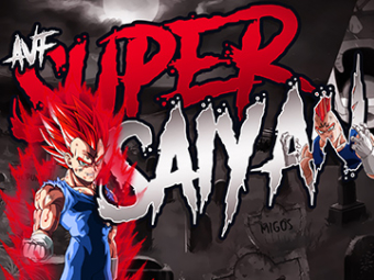AVF Super Saiyan