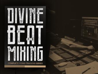 Divine Beat Mixing