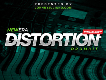 New Era Distortion